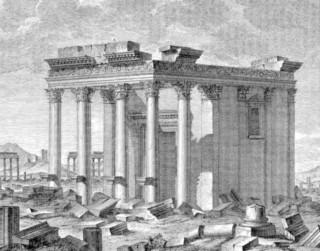 Palmyra GIS